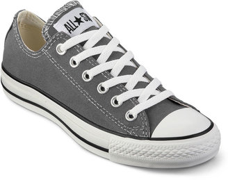 Converse Chuck Taylor All Star Sneakers - Unisex Sizing $55 thestylecure.com