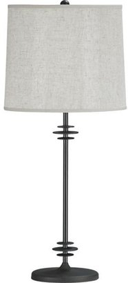 Crate & Barrel Percy Table Lamp