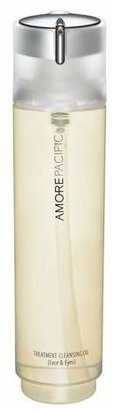Amore Pacific Treatment Cleansing Oil for Face & Eyes, 6.8 oz. $50 thestylecure.com