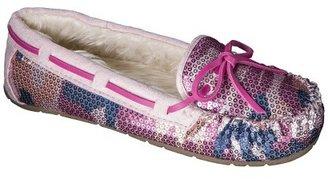 Camo Women's Chaia Moccasin Slipper