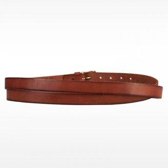 Linea Pelle Jesse Vintage Double Wrap Belt