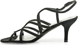 Stuart Weitzman Turningup - Strappy Evening Sandal