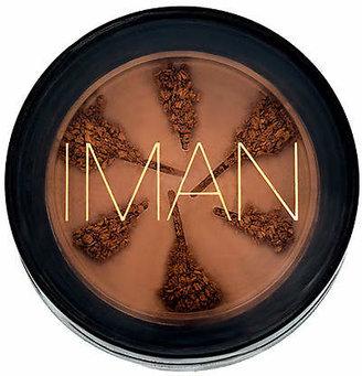 Iman Second to None Semi-Loose Powder