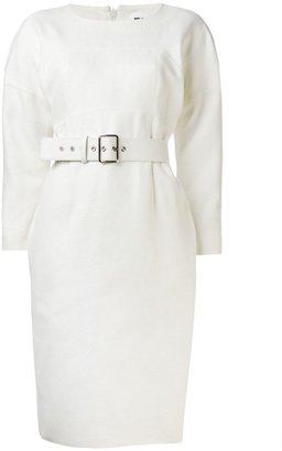 Jil Sander 'Ravages' dress