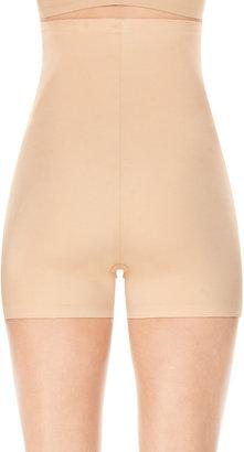 Spanx Chic Shapers Glam High-Waist Girl Short