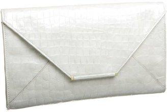 Abas Rose 717-62 Envelope Clutch