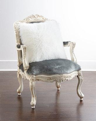 Massoud Lucy Bergere Chair