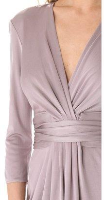 Issa Long Sleeve Dress