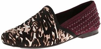 Gentle Souls by Kenneth Cole Women's Edge-Y2 Flat