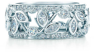 Tiffany & Co. Band Ring