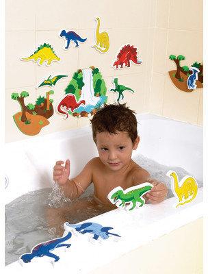 Edushape Dinosaur Bath Fun