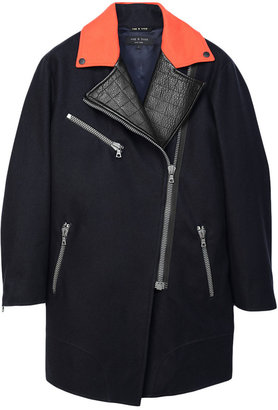 Rag and Bone Turner Coat