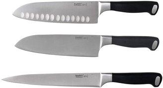 Berghoff bistro 3-pc. professional knife set