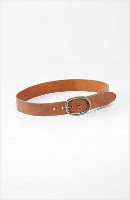 J. Jill Italian leather belt