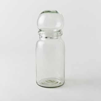 west elm Bubble Canisters