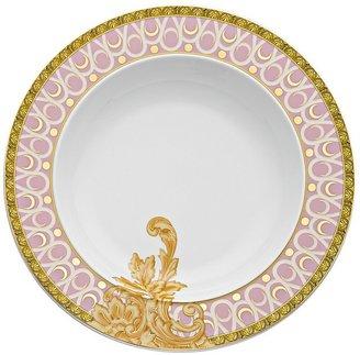 Rosenthal Meets Versace Versace By Byzantine Dreams Rim Soup