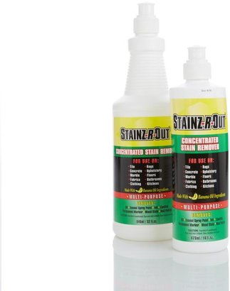 Stains-R-Out Stain Remover Concentrate Supersize Kit