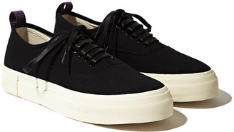 unisex Canvas Mother Sneakers