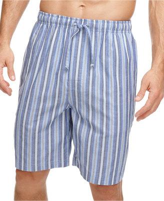 Nautica Men's Sleepwear, Anchor Pajama Shorts
