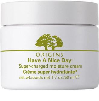 Origins Have A Nice Day Super-Charged Moisture Cream 1.7 oz (50 ml)