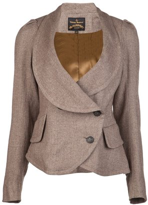 Vivienne Westwood Tempest de Corps jacket
