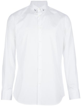 DSquared Dsquared2 'Call Me' shirt