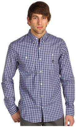 DC - Baldwin L/S Woven Shirt