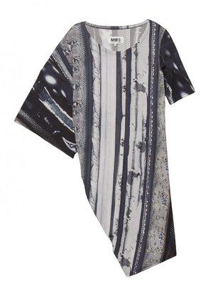 Maison Martin Margiela Print Dress