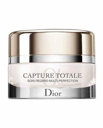 Christian Dior Capture Totale Multi-Perfection Eye Crème, 15 mL