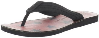 John Varvatos Men's Rockaway Sandal