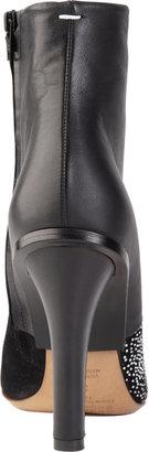 Maison Martin Margiela Starburst Combo Ankle Boot