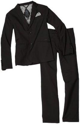 Volcom Big Boys' Dapper Suit