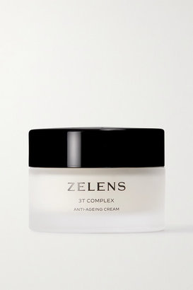 Zelens 3t Complex Essential Anti-aging Cream, 50ml - one size