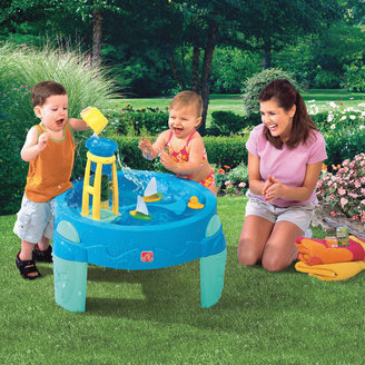 Step2 WaterWheel Play Table
