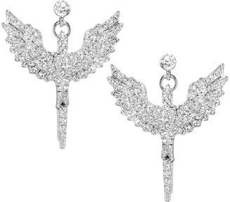 Talullah Tu Angel Wing Earrings