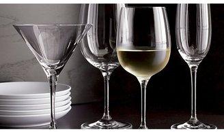 Crate & Barrel Set of 8 Viv Champagne Glasses