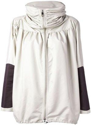 Tsumori Chisato Cats By zipped coat