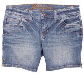 "Delia's Morgan 5"" Denim Short"