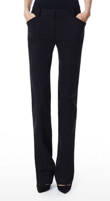 Theory Max 2 Pant in Bistretch Cotton Blend