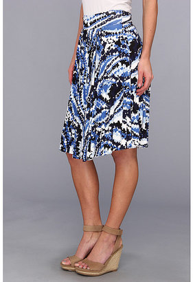 Rachel Pally Shirred Pocket Skirt