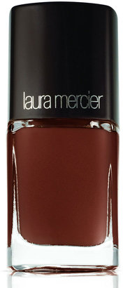 Laura Mercier Limited Edition Nail Lacquer, Cocoa Suede