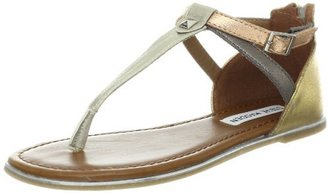 Steve Madden Jvawlt Thong (Little Kid/Big Kid)