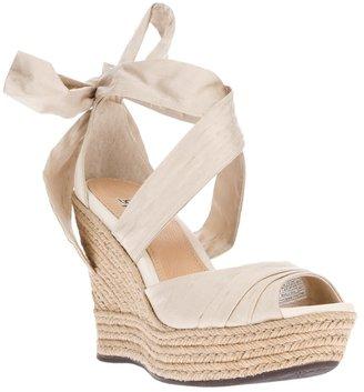 UGG 'Lucianna' wedge sandal