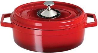 Art & Cuisine 3.8 Quart Oval Roaster Pan