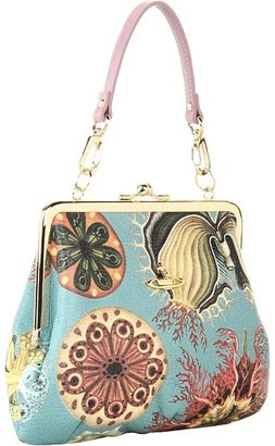 Vivienne Westwood 3655VV95 (Turquoise) - Bags and Luggage