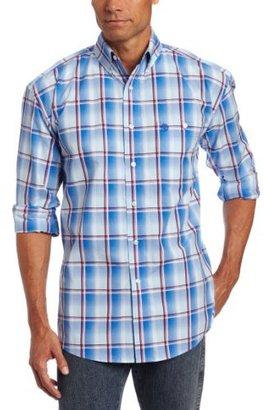 Wrangler Men's George Strait Concert Shirt