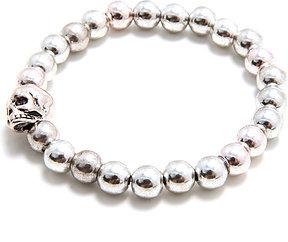 The One Fashionology Skull Bracelet
