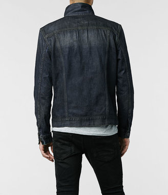 AllSaints Kumo Denim Jacket