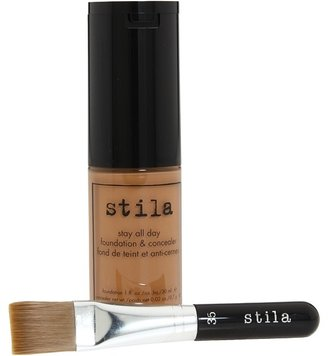 Stila Stay All Day Foundation Concealer Color Cosmetics