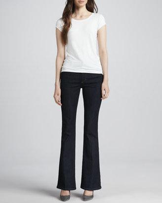 Joe's Jeans Everleigh High-Rise Skinny/Flare Jeans